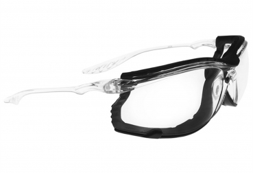 Tactical Brille Swiss Eye Sandstorm Clear