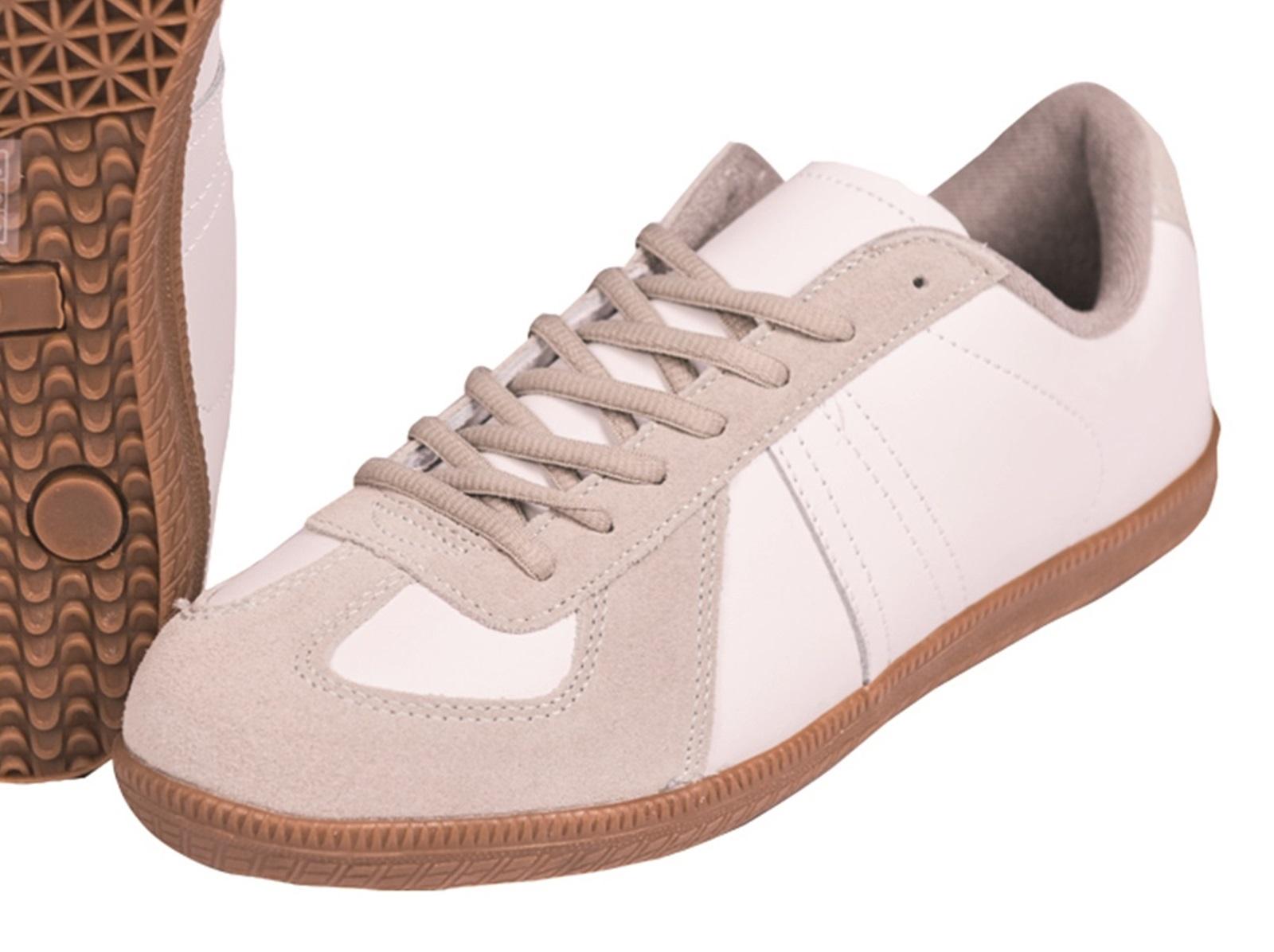 Sportschuh Hallenschuh BW Style Freizeitschuh Sneaker