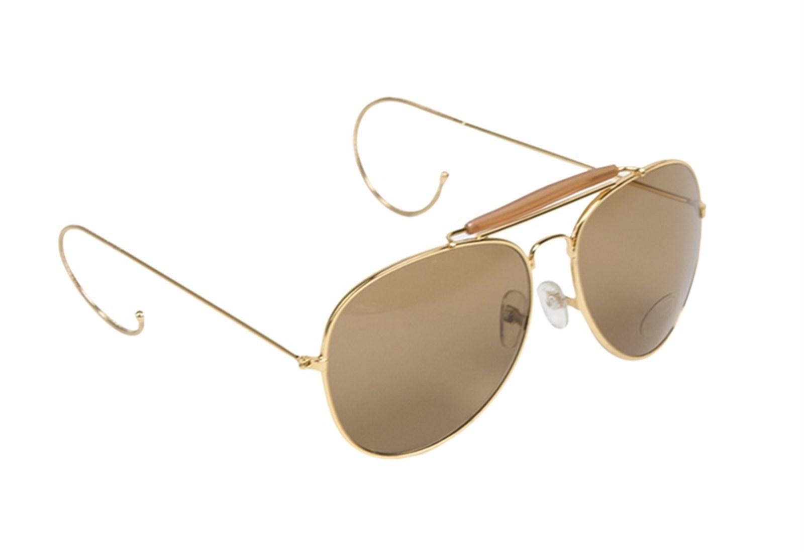 AF Sonnenbrille mit Etui verspiegelt 2dRIdn