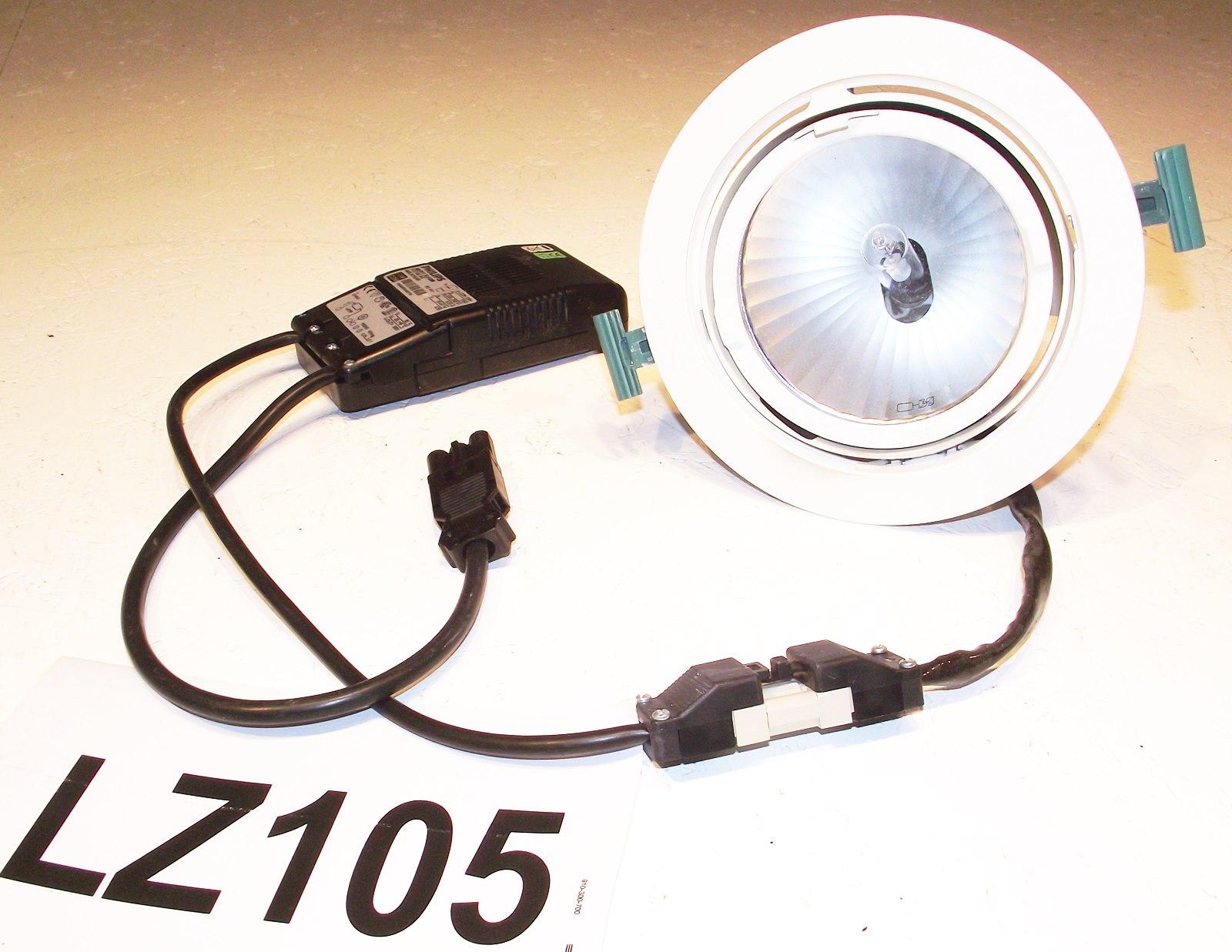 Philips deckenlampe hqi o led einbaulampe evg w hid pvc cdm
