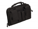 Tactical Pistol Case Small Schwarz
